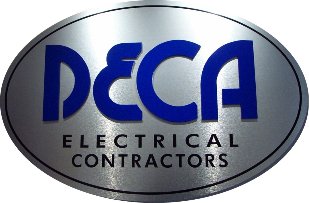 Deca Incorporated Power And Controls For The 21st Century Home